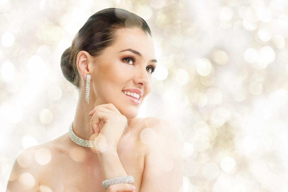 Выбираем идеальные свадебные ювелирные украшения