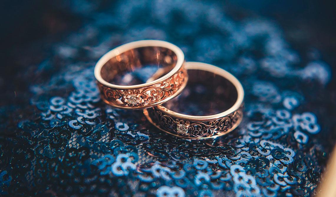 Кольца – лучшие ювелирные изделия из золота