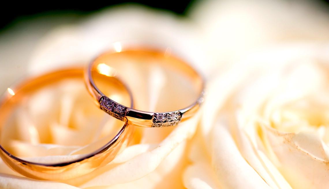 4 вопроса о свадебных кольцах