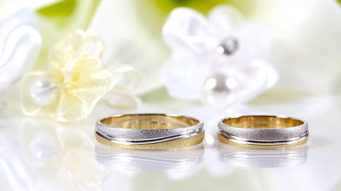 Модные свадебные кольца 2018 года на заказ